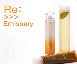 Re:>>>Emissaryシリーズ